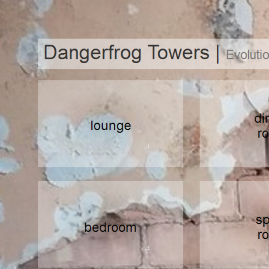 Dangerfrog Towers